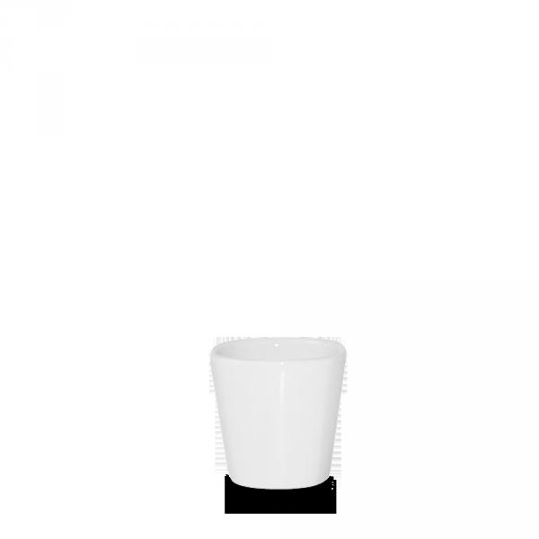 White Bit On The Side Dip Dish 2Oz Box 24