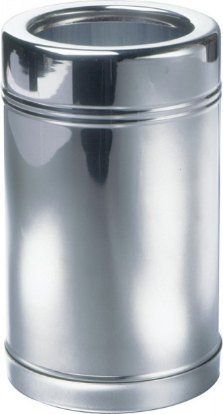 Wine Cooler stainless steel double wall