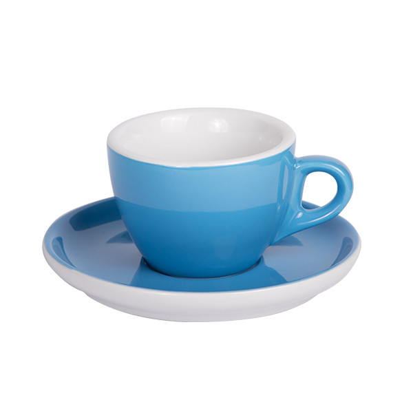 Coffee cup with saucer 2170c 160 ml