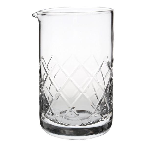 Mixing Glass Kiriko Seamless 410ml