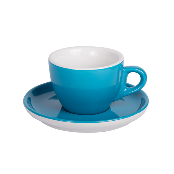 Coffee cup with saucer 2391c 160 ml