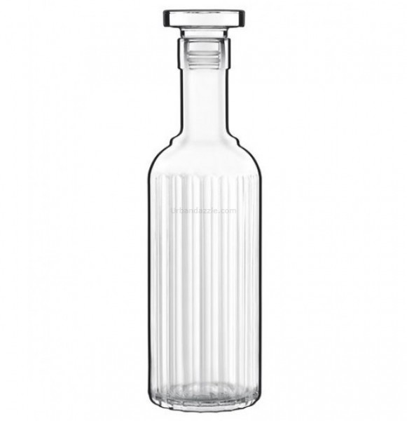 Bach Spirits Bottle + Airtight stopper 700 ml 6/box