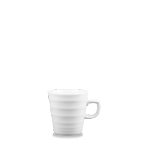 White Ripple Cup 25 cl