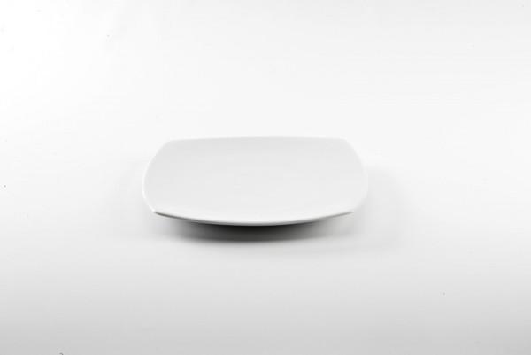 SQUARE PLATE - 27 cm