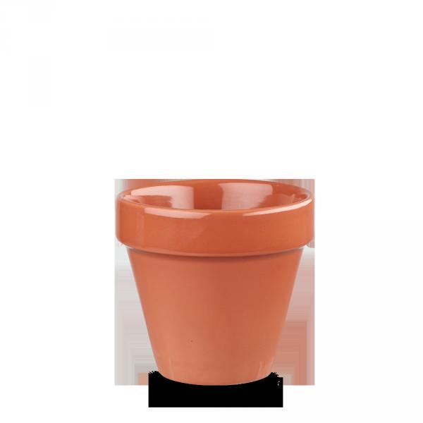Paprika Plant Pot 17Oz Box 12