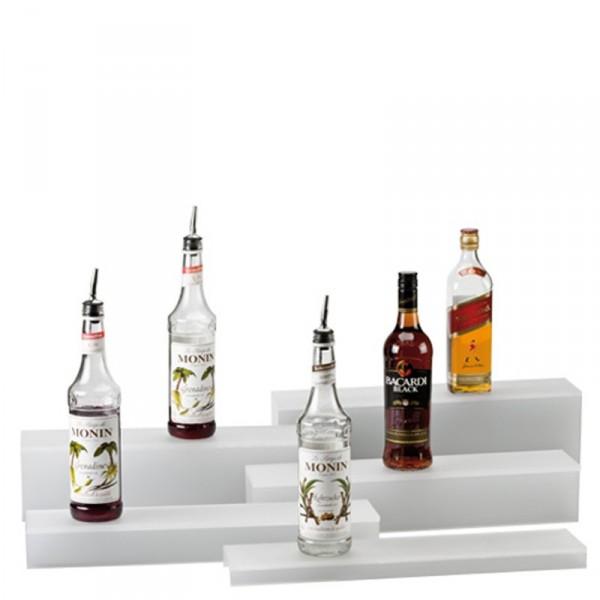 LED Bottle Step Acrylic 12 cm