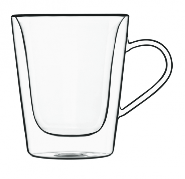 Thermic Glass Cup 22 cl