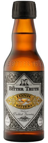 The Bitter Truth Tonic Bitters 200 ml