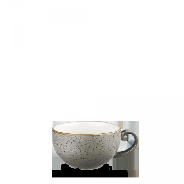Stonecast Grey Cappuccino Cup 12Oz Box 12