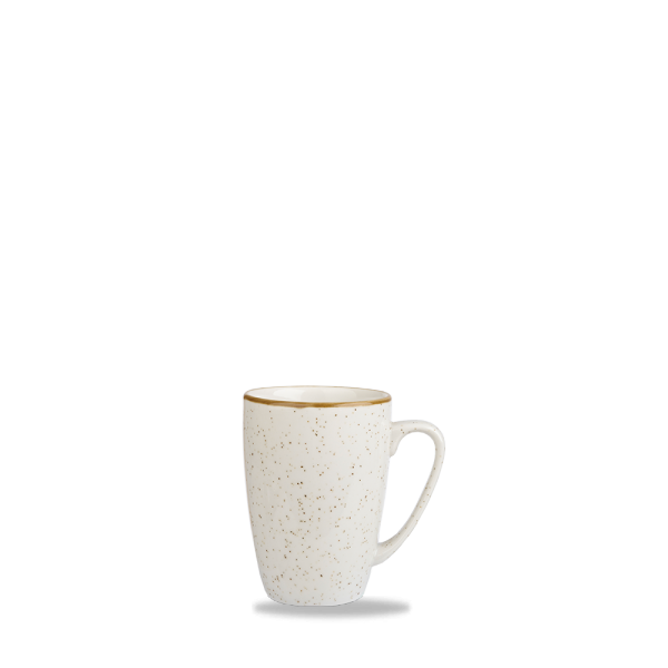 Stonecast White Speckle Profile Mug 12Oz Box 12