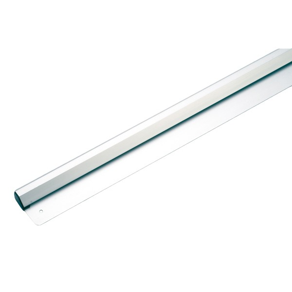 Slide Order Rack aluminium 90 cm