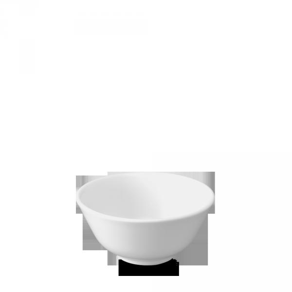 "White Rice Bowl 4.5"" Box 24"