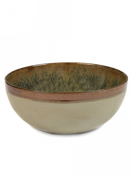 Sergio Herman - Surface - Bowl L Surface D23,5