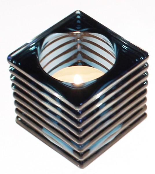 BLUE Votive 5,5*5,5 cm