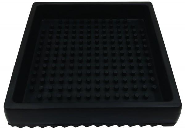 Drip trays 11,5 x11,5 cm
