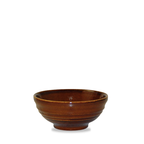 Cinnamon Ripple Snack Bowl 10Oz 12/box