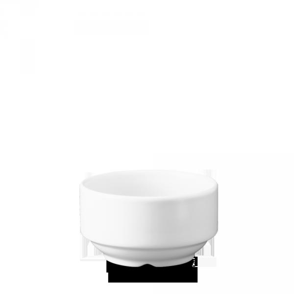 White Unhandled Consomme 14Oz Box 24