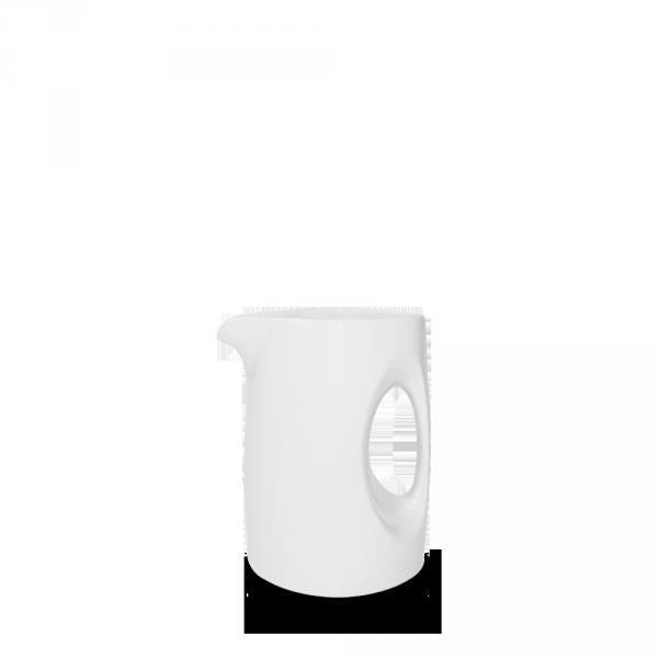 White Bit On The Side Jug 12Oz 4/box