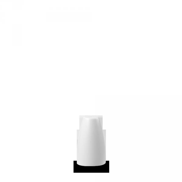 "White Profile Salt 2.75"" 12/box"
