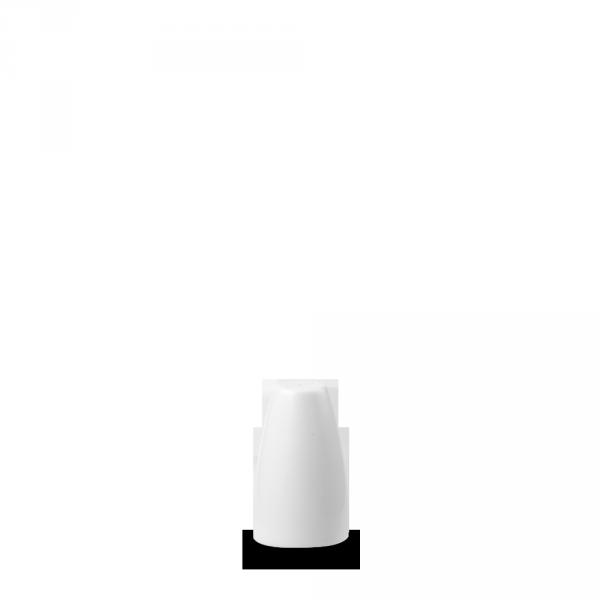 """White Profile Pepper 2.75"""" 12/box"""