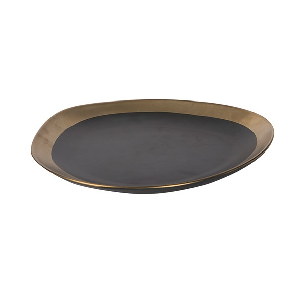 Dynasty Plate 26 cm 4/box