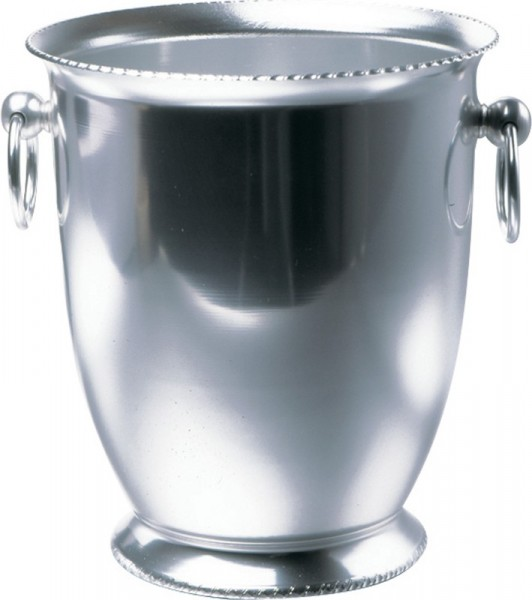 Ice Bucket aluminium