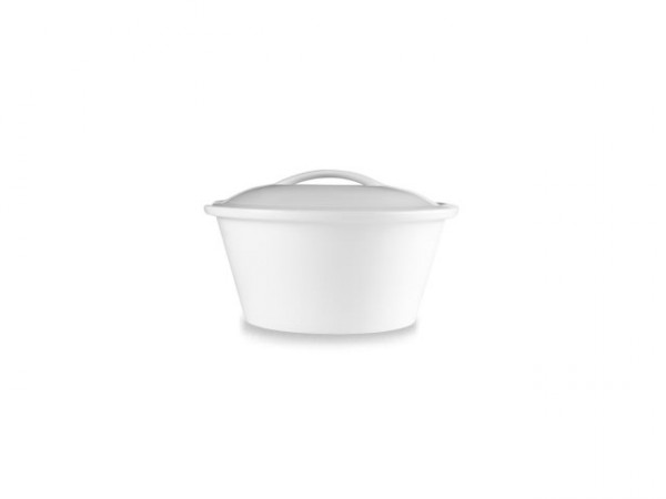 Menu Porcelain Mini Casserole 12Oz 6/box