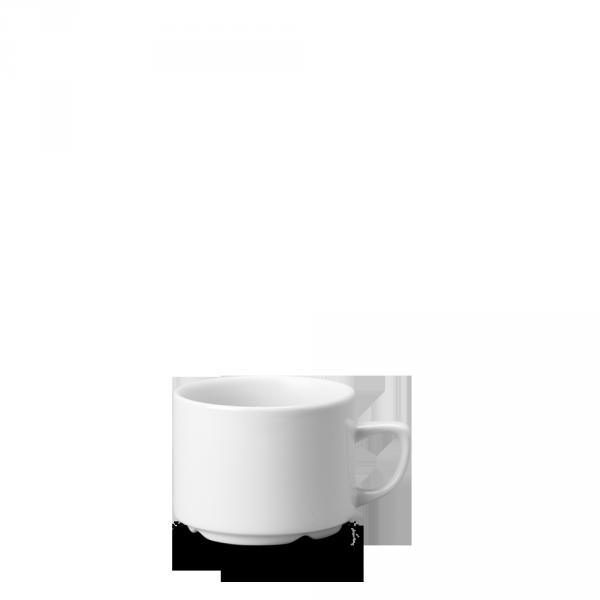 White Maple Breakfast Cup 10Oz 24/box