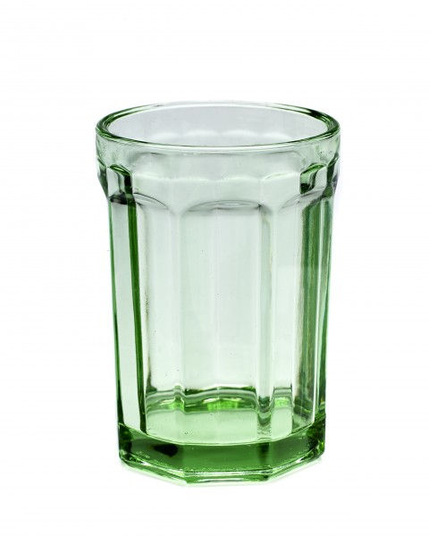 Paola Navone - Fish & Fish - Glass Large D8,5 H12