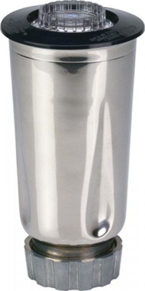 Stainless Steel Container, compl.