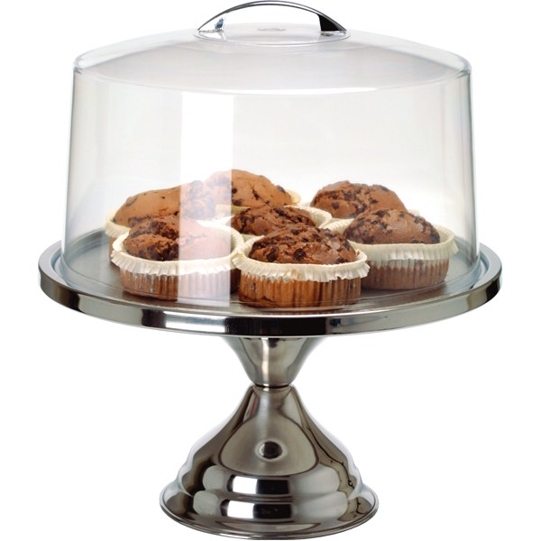 Cake Stand Ø 32 cm H 18 cm