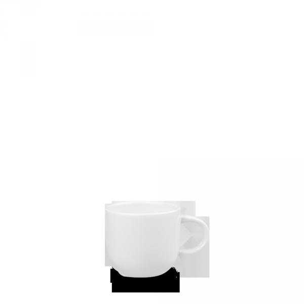 White Bubble Cup 3Oz 12/box