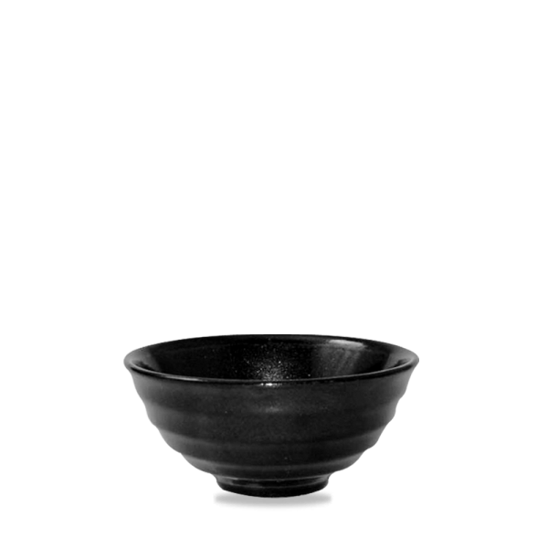 aps-G-BCBKRN141-metallic-black-noodle-bowl