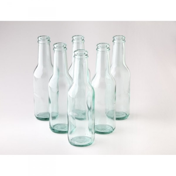 Gin Tonic bottle Ø 5*18 cm 24/box OUTLET