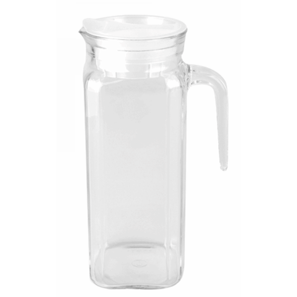 Igloo Kan Met Deksel 1,2 liter 6/box