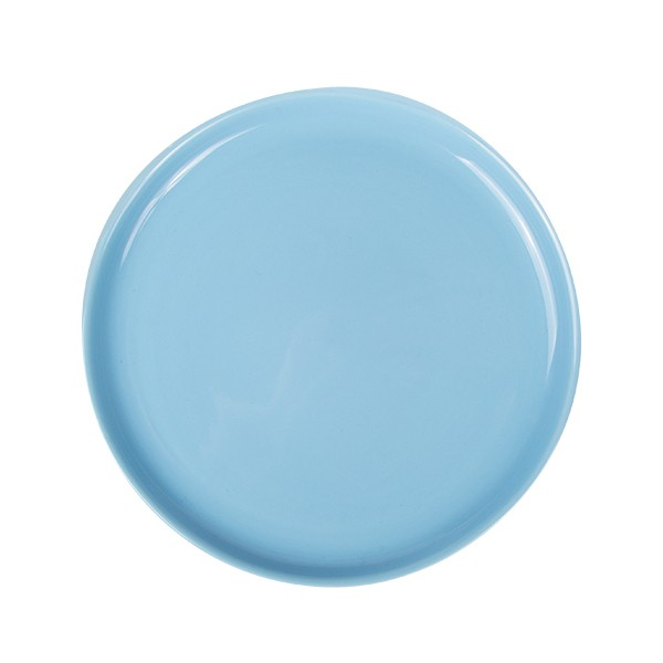 Breakfast plate blue 544c Ø 20,6 cm