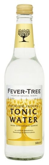 Fever-Tree Tonic 0,5 L