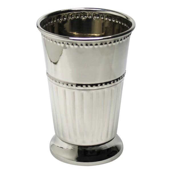 Stainless Steel Mug, polished
