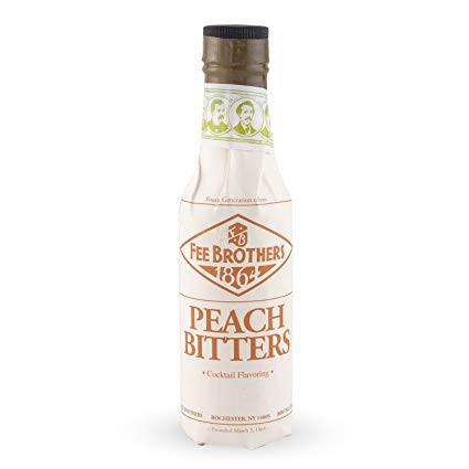 Fee Brothers Peach bitters 150 ml