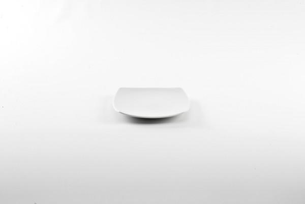 SQUARE PLATE - 16 cm