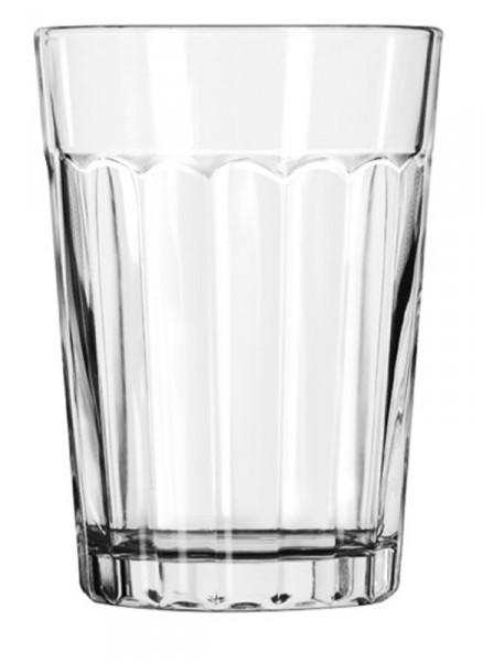 Paneled Tumbler Juice Duratuff 251 ml