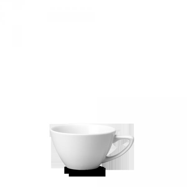 White Ultimo Cappuccino Cup 6.5Oz 24/box