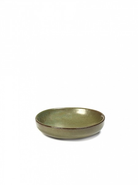 Sergio Herman - Surface - Olive Plate Surface D9