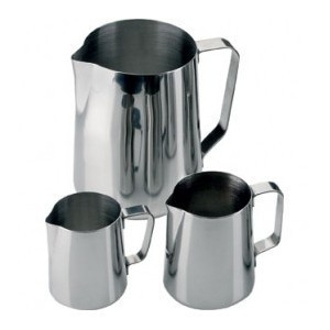 Milk Can for milk froth 600 ml