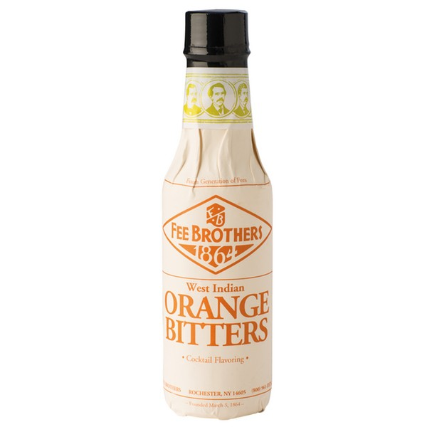 Fee Brothers Orange bitters 150 ml