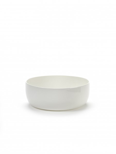 Piet Boon - Base - Low Bowl Medium D16 - geglazuurd
