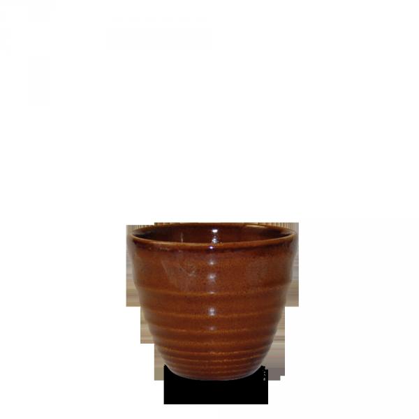 Cinnamon Ripple Chip Mug 10Oz 12/box