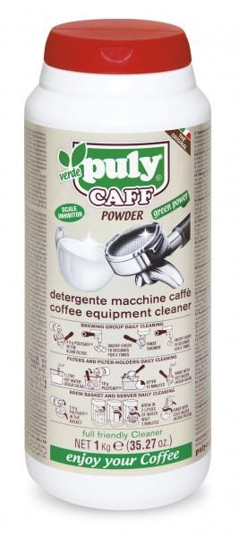 PulyCaff powder Verde Espresso Machine