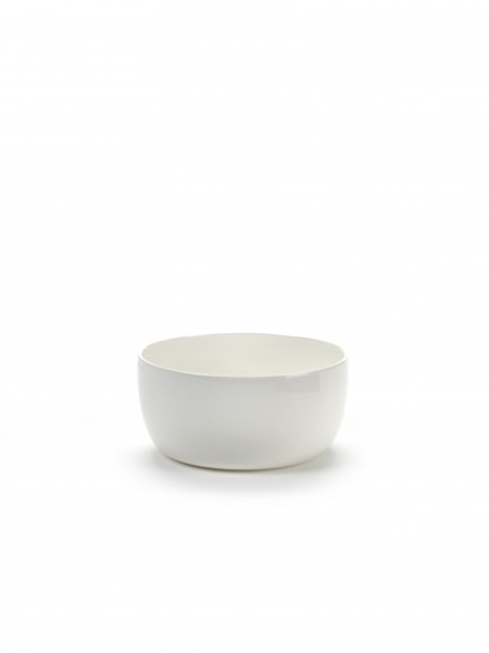 Piet Boon Base Low Bowl Small glazed
