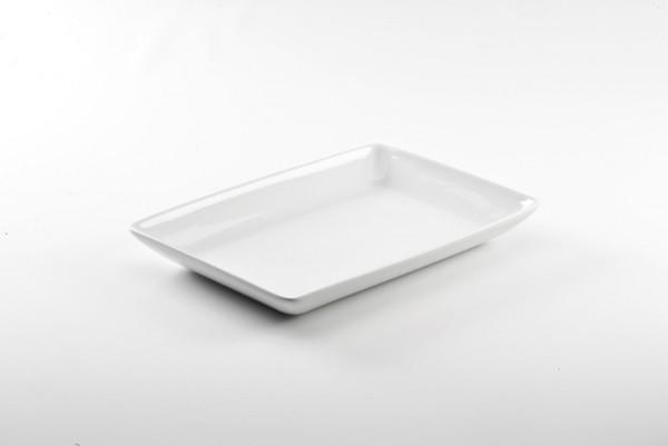 Rectangular Plate 23*33 cm 12/box